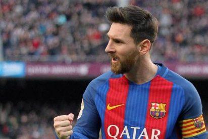 ¡Se confirma el bombazo (con escándalo) en la renovación de Messi por el Barça!