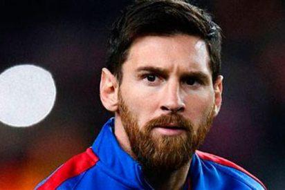 ¡Señalado! La 'rajada' más bestia contra Leo Messi en París