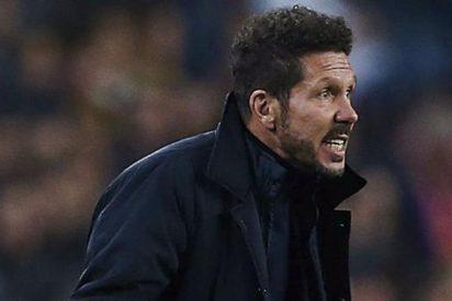 ¡Simeone dispara las alarmas! El aviso que causa pavor en el Atlético