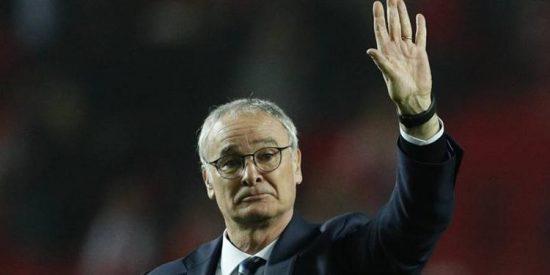 ¡Sorpresa! Claudio Ranieri podría volver a España la próxima temporada