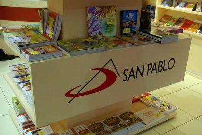 Nueva librería San Pablo en Huesca