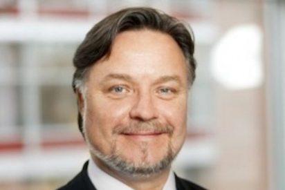 Stefan Nerpin, nuevo director de comunicación de Volvo Bus Corporation