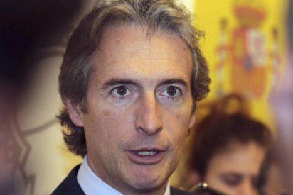 Iñigo de la Serna: Fomento reafirma el compromiso con la línea de tren Palencia-Santander