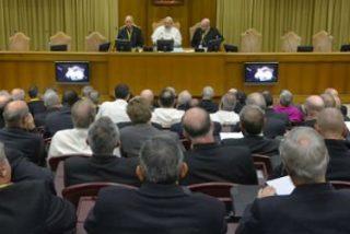 """El Papa Francisco reconoce que """"en el Vaticano hay corrupción"""""""