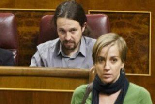 """Alfonso Ussía se cachondea de Tania Sánchez: """"Ha pasado de la almohada al gallinero del desprecio público"""""""