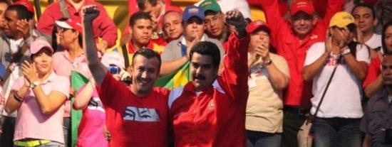 EEUU acusa al vicepresidente venezolano de narcotráfico y da donde más duele