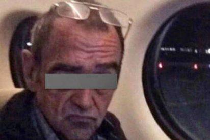 El asesino etarra Ángel María Tellería ha sido detenido en México pocos días antes de que sus delitos prescribieran