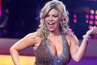 Terelu Campos se vuelve loca con el 'Picky Picky'
