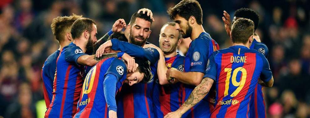 Top Secret: El jugador del Barça (en la picota) que ha comprado casa en Londres