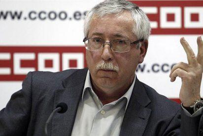 """Toxo y Alvarez anuncian nuevas movilizaciones para que Gobierno y patronal """"muevan ficha"""""""