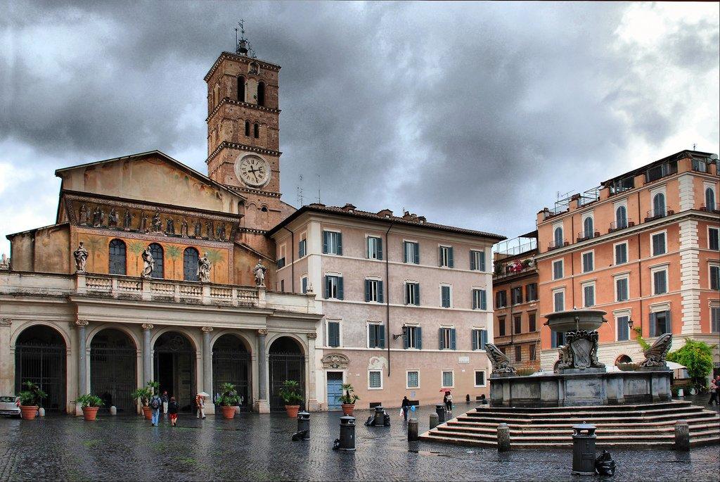 El cardenal Osoro toma este sábado posesión de su parroquia en Roma