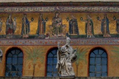 La basílica de la caridad en la Ciudad Eterna, un templo histórico para Osoro en el Trastevere