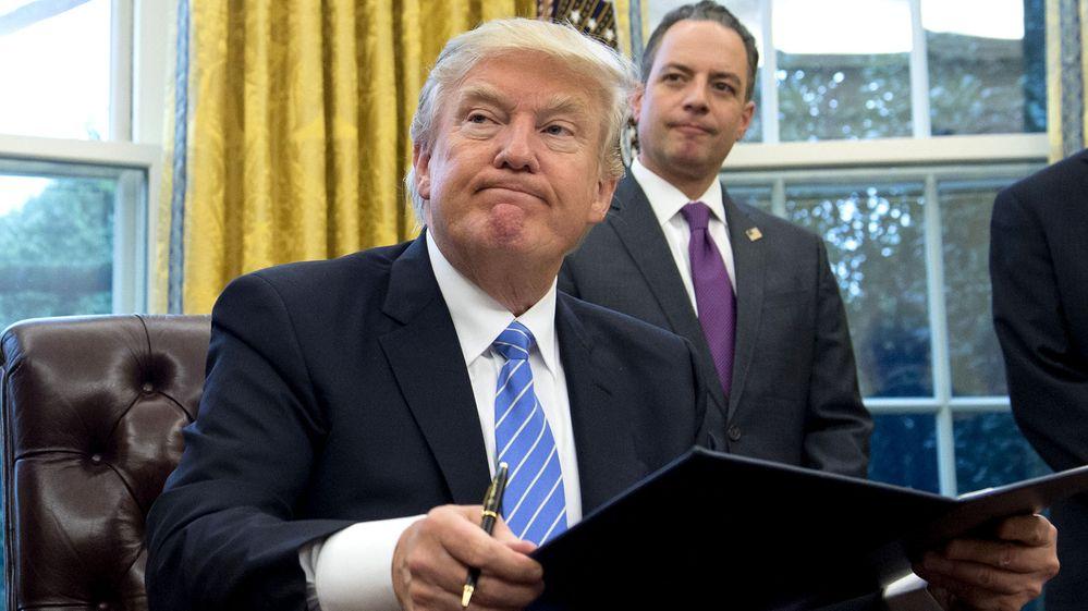 El Tribunal de Apelaciones rechaza reinstaurar el veto migratorio de Donald Trump