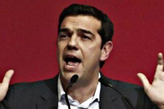 Alexis Tsipras: Grecia vuelve a asomarse a la recesión mientras se complica su rescate