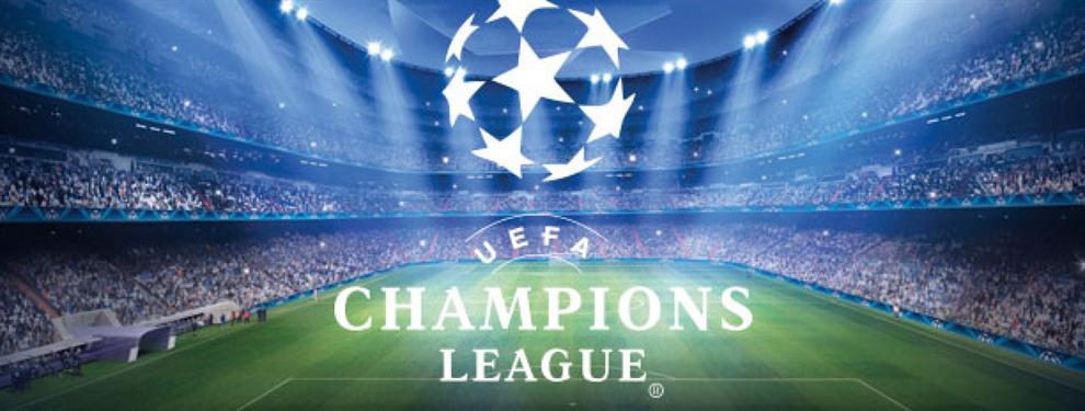 Turner Sports y Univision adquieren derechos de televisión de la UEFA Champions
