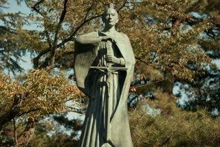 """Japón celebra la beatificación del """"samurai de Cristo"""""""