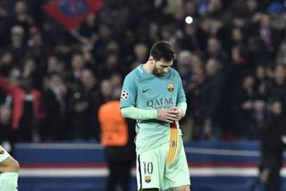 ¡Ultimátum de Messi! Cuatro refuerzos y cinco salidas o se va del Barça