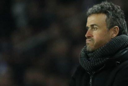 Ultimátum de un crack del Barça: Si sigue Luis Enrique se va