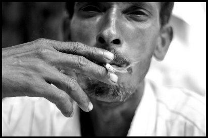 Detectar cáncer de pulmón en la nariz de los fumadores ya es posible gracias a un biomarcador