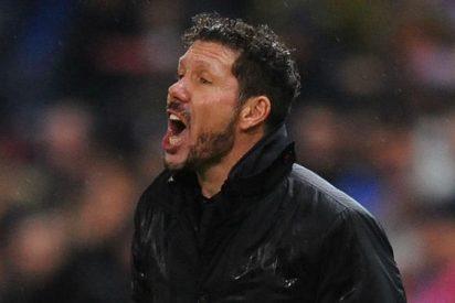 Un equipo italiano va a por un crack del Atlético de Madrid