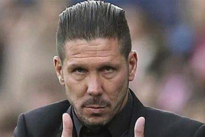Un gigante de Italia está buscando a Simeone: ¿traiciona a Inter y Lazio?