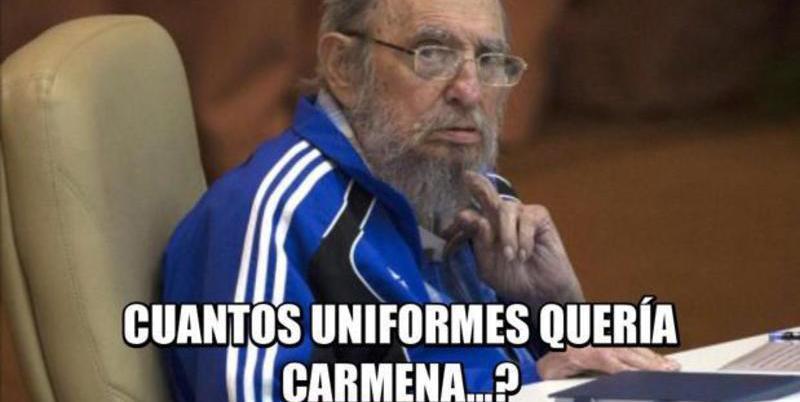 Cachondeo en Twitter por los nuevos uniformes de la Policía Municipal de Carmena