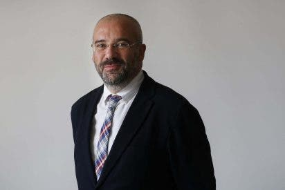 El catedrático de la UPSA Alfonso Salgado, Premio Huarte de San Juan