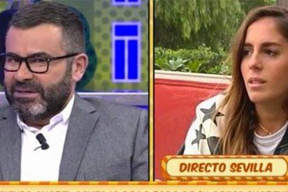 """La aviesa amenaza de J.J.Vázquez a Anabel Pantoja: """"Vas a sufrir"""""""