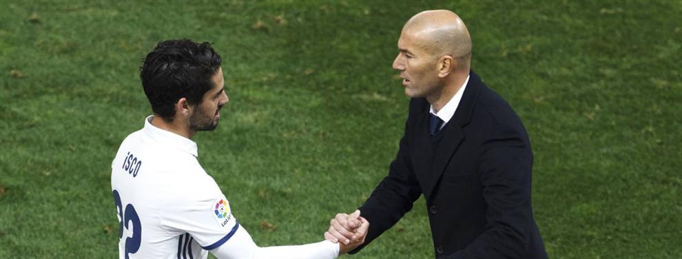 ¡Viene Guardiola! Pep quiere sacar tajada de los ?banquillazos? de Zidane