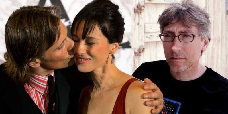 La agonía de David Trueba cuando Ariadna Gil le puso los cuernos con Viggo Mortesen