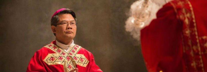Un obispo australiano confiesa que él mismo fue víctima de los abusos de un sacerdote