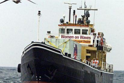 """Los obispos de Guatemala, contra el barco """"abortista"""""""