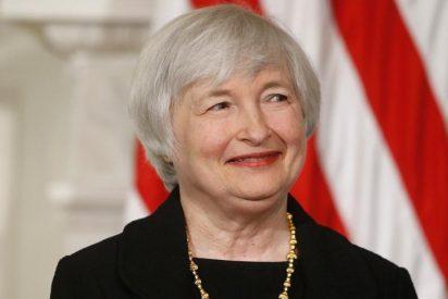 """Las actas de la Fed sugieren que los tipos de interés podrían subir """"muy pronto"""""""