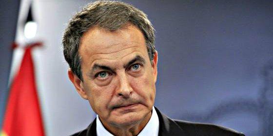 El empecinado Zapatero vuelve a Venezuela para acabar de rematar la faena