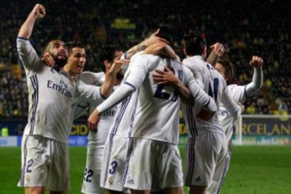 Zidane frena un escándalo en Villarreal (y a Florentino se le nubla un fichaje)