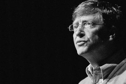 Bill Gates afirma que los robots pagarán impuestos