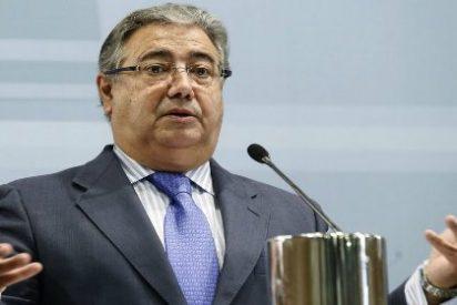 El ministro Zoido anuncia escandalizado que la Policía no encuentra los informes del 11-M, Faisán y Marta del Castillo