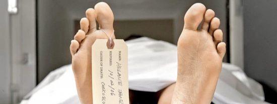 El inusual método para predecir cuándo te vas a morir... tiene narices