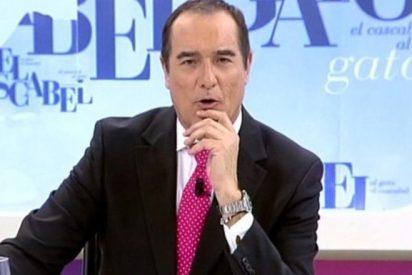 Antonio Jiménez, con 'El cascabel' de 13tv, se coloca entre lo más visto del día con un 3,2%