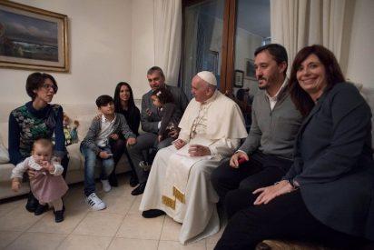 ¿Qué hará el Papa Francisco con los sacerdotes secularizados?