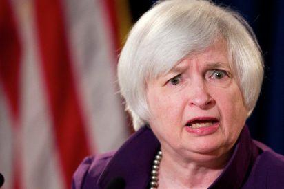 """Janet Yellen: """"La llegada a la Casa Blanca de Trump no ha condicionado la subida de tipos de la Fed"""""""