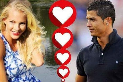 Darya Klishina, la sexy atleta rusa que se lleva los 'me gusta' de Cristiano Ronaldo