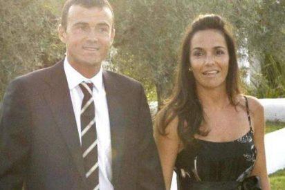La verdadera, secreta e inconfesable razón por la que Luis Enrique deja el Barça