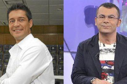 Jaime Cantizano va a degüello contra Jorge Javier Vázquez