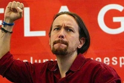 """Juan Manuel de Prada manda al infierno a Pablo Iglesias: """"Es el monaguillo del mamonismo para llevarnos hacia su misa negra"""""""