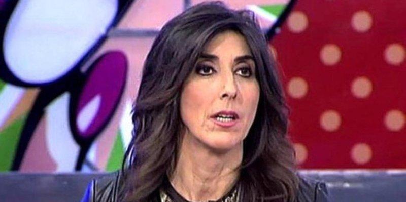 'Sálvame': Paz Padilla se calienta con Terelu y le suelta cuatro frescas en plató