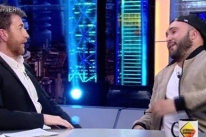 El vengativo Kiko Rivera deja 'K.O.' a Pablo Motos en 'El Hormiguero'