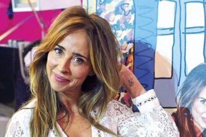 María Patiño se come el pastel de 'Sálvame Deluxe' y tiene a todos los cotillas echando las muelas