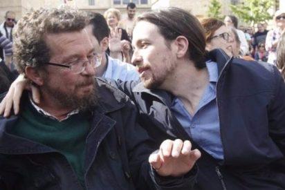 Pablo Iglesias, su papá y el resto de la familia llevan a juicio a Hermann Tertsch por etiquetar de 'criminal' al abuelo