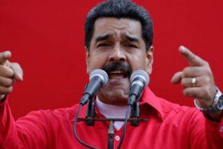 Nicolás Maduro: El país con mayor reserva de petróleo del mundo se ha quedado sin gasolina